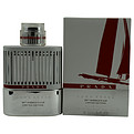 Prada Luna Rossa Eau De Toilette Spray 3.4 oz (34th America's Cup Limited Edition) for men by Prada