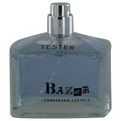 Bazar Eau De Toilette Spray 3.3 oz *Tester for men by Christian Lacroix