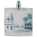 Chrome Summer Eau De Toilette Spray 3.4 oz (Limited Edition 2014) *Tester for men by Azzaro