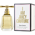 Juicy Couture I Am Juicy Couture Eau De Parfum Spray 3.4 oz  for women by Juicy Couture