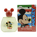 I Love Mickey By Mickey Eau De Toilette Spray 3.3 oz for men by Disney