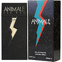 Animale Eau De Toilette Spray 6.7 oz for men by Animale Parfums