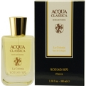 ACQUA CLASSICA BORSARI Fragrance door Borsari