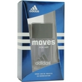 ADIDAS MOVES Cologne von Adidas