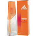 ADIDAS MOVES PULSE Perfume ar Adidas