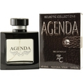 AGENDA Cologne por Eclectic Collections