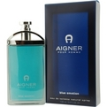 AIGNER BLUE EMOTION Cologne ved Etienne Aigner