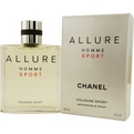 ALLURE SPORT Cologne von Chanel