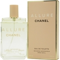 ALLURE Perfume by Chanel
