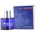 ALL AMERICAN STETSON Cologne ved Coty