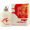 AMOR AMOR SUNRISE Perfume by Cacharel