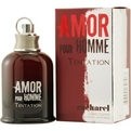 AMOR POUR HOMME TENTATION Cologne ved Cacharel