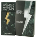 ANIMALE ANIMALE Cologne poolt Animale Parfums