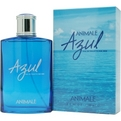 ANIMALE AZUL Cologne por Animale Parfums