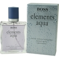AQUA ELEMENTS Cologne pagal Hugo Boss