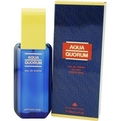 AQUA QUORUM Cologne pagal Antonio Puig