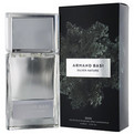 ARMAND BASI SILVER NATURE Cologne ar Armand Basi