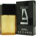 AZZARO Cologne door Azzaro