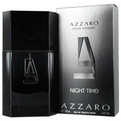 AZZARO NIGHT TIME Cologne przez Azzaro