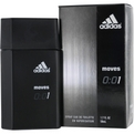 Adidas Moves 0:01 Cologne pagal Adidas