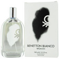 BENETTON BIANCO Perfume by Benetton