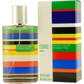 BENETTON ESSENCE Cologne av Benetton