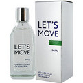 BENETTON LET'S MOVE Cologne oleh Benetton