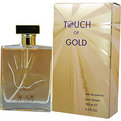 BEVERLY HILLS 90210 TOUCH OF GOLD Perfume da Giorgio Beverly Hills
