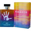 BEVERLY HILLS 90210 TOUCH OF PARADISE Perfume pagal