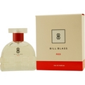 BILL BLASS RED Perfume by Bill Blass