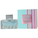 BLUE FRESH SEDUCTION Perfume by Antonio Banderas