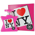 BOND NO. 9 I LOVE NY Perfume ved Bond No. 9