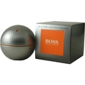 BOSS IN MOTION Cologne de Hugo Boss