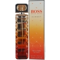 BOSS ORANGE SUNSET Perfume por Hugo Boss