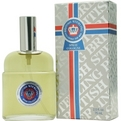 BRITISH STERLING Cologne par Dana