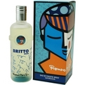 BRITTO Cologne poolt Romeo Britto