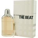 BURBERRY THE BEAT Perfume de Burberry