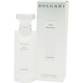 BVLGARI WHITE Fragrance by Bvlgari