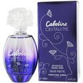 CABOTINE CRISTALISME Perfume by Parfums Gres