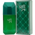 CAFE MEN 2 Cologne  Cofinluxe
