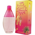 CAFE SOUTH BEACH Perfume por Cofinluxe