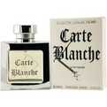 CARTE BLANCHE Cologne od Eclectic Collections