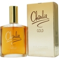 CHARLIE GOLD Perfume by Revlon