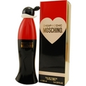 CHEAP & CHIC Perfume by Moschino