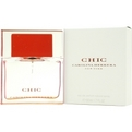 CHIC Perfume pagal Carolina Herrera