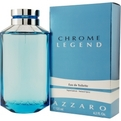 CHROME LEGEND Cologne pagal Azzaro