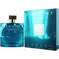 CHROME SUMMER Cologne esittäjä(t): Azzaro