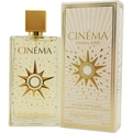 CINEMA FESTIVAL D'ETE SUMMER Perfume da Yves Saint Laurent