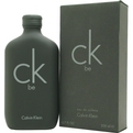 CK BE Fragrance par Calvin Klein
