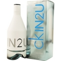 CK IN2U Cologne pagal Calvin Klein